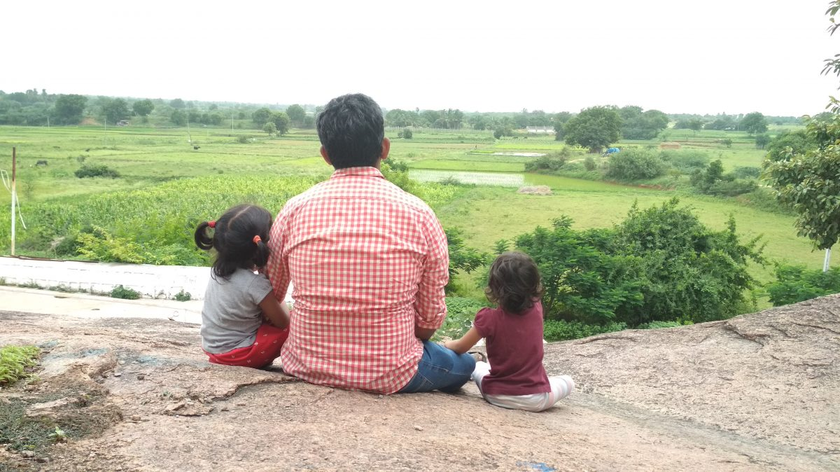 My Daughters And Me